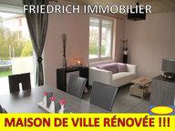 Maison à vendre F4 à Commercy - Réf. 4999206