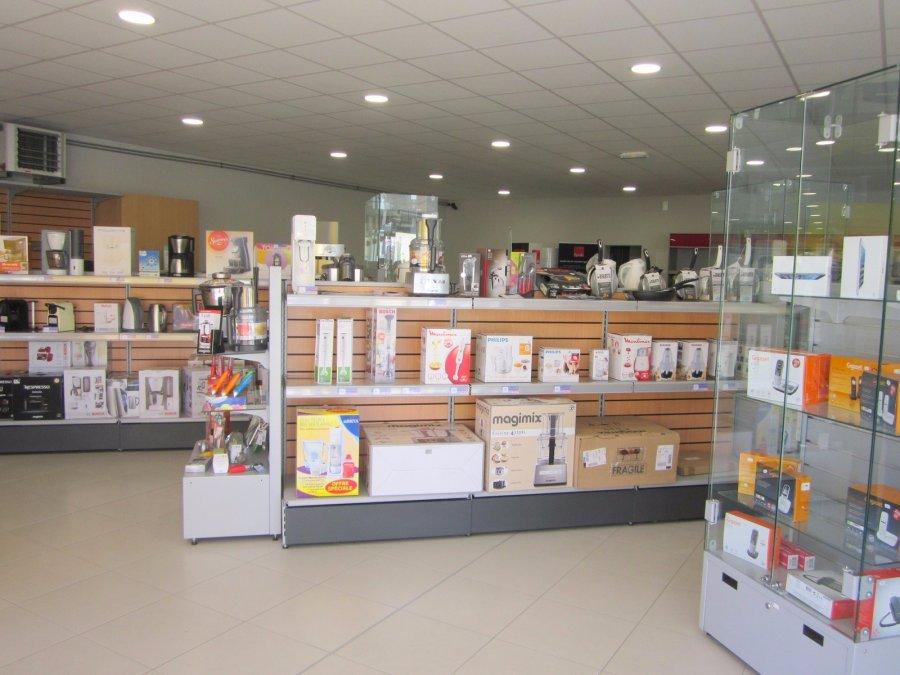 Local commercial à vendre à Piennes