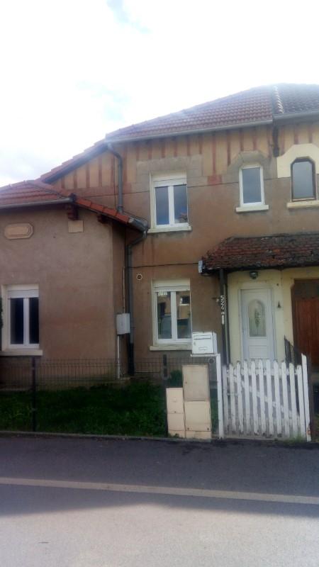 Maison à vendre F3 à Mancieulles