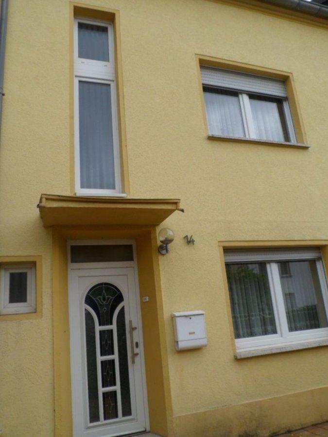 reihenhaus kaufen 5 zimmer 145 m² saarlouis foto 1