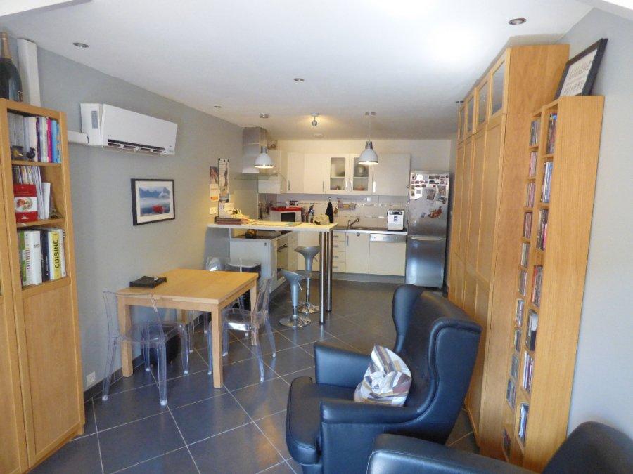 Appartement à vendre F3 à Algrange