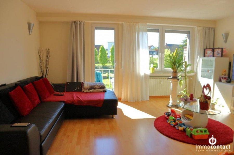 wohnung mieten 2 schlafzimmer 62 m² junglinster foto 1