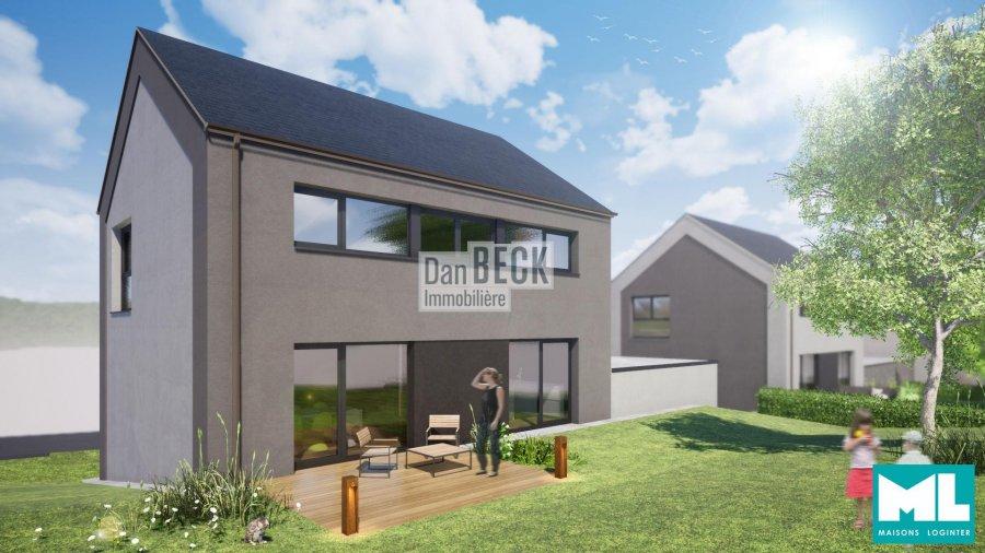 acheter maison individuelle 3 chambres 141 m² berbourg photo 4