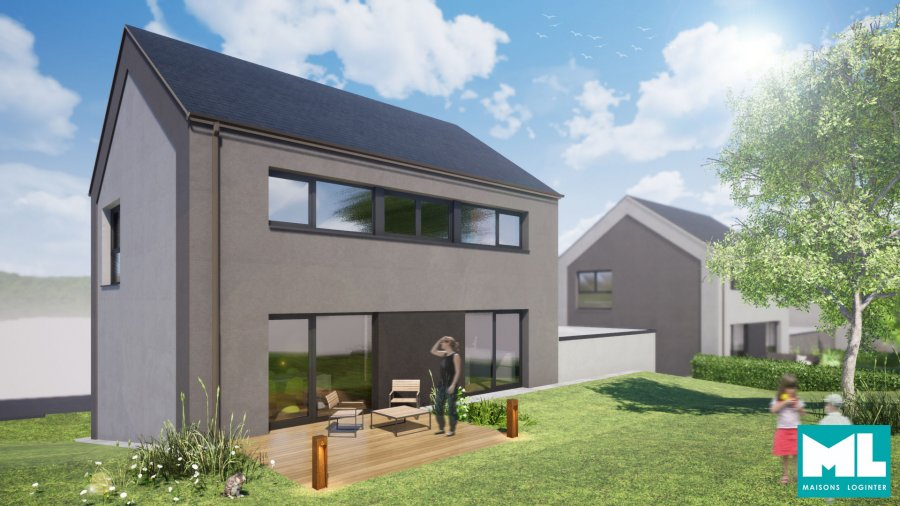 detached house for buy 3 bedrooms 141 m² berbourg photo 4