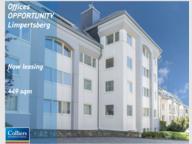 Bureau à louer à Luxembourg-Limpertsberg - Réf. 5876006