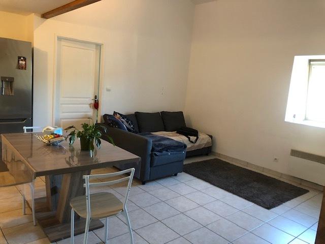 Appartement à louer F3 à rue de la liberation-Marspich