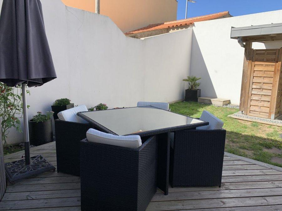 acheter maison 5 pièces 110 m² les sables-d'olonne photo 3