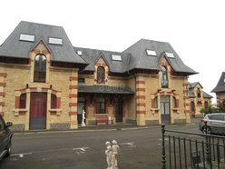 Wohnung zur Miete 3 Zimmer in Mont-Saint-Martin - Ref. 5942054