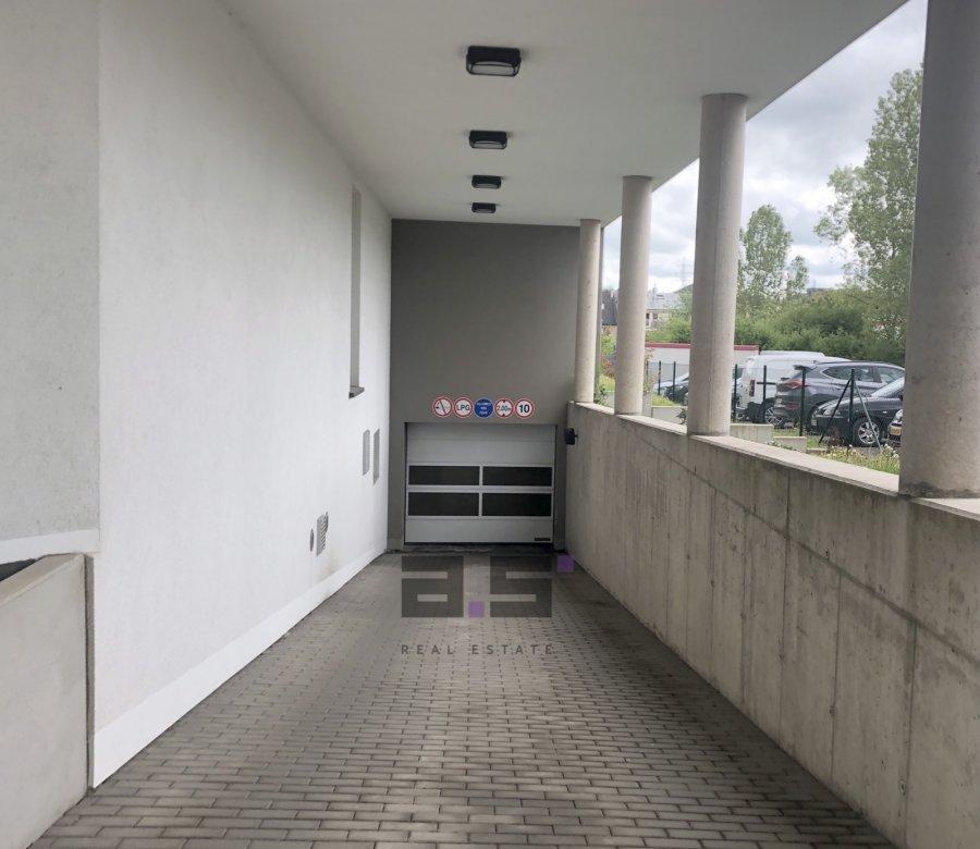 Garage fermé à Lallange