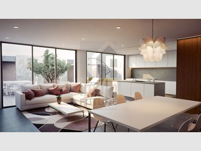 Semi-detached house for sale 4 bedrooms in Greiveldange - Ref. 6622246