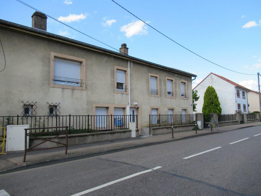 louer appartement 3 pièces 71.19 m² metz photo 1