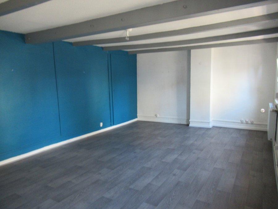 louer appartement 3 pièces 71.19 m² metz photo 4