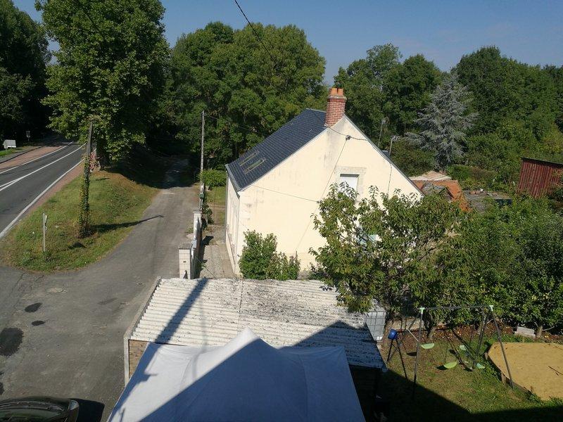 Maison à vendre F4 à Chateau la valliere