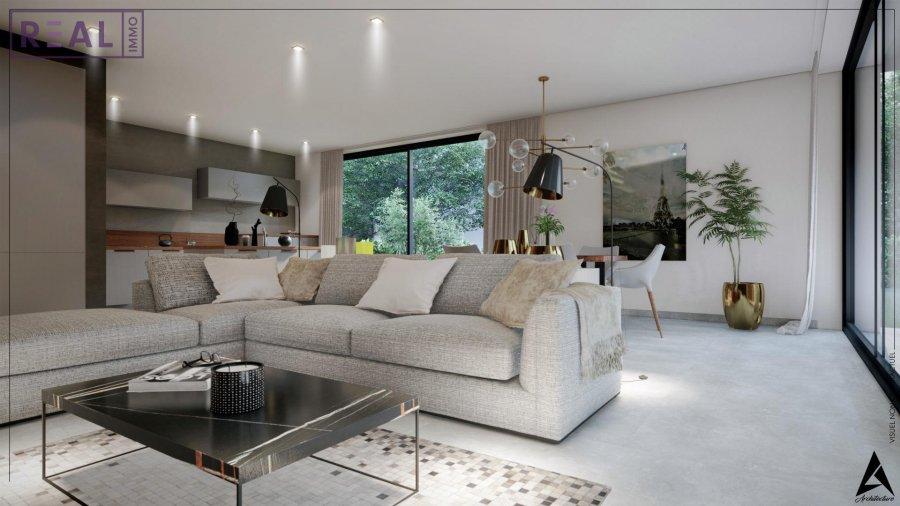 penthouse for buy 3 bedrooms 127.11 m² bertrange photo 5