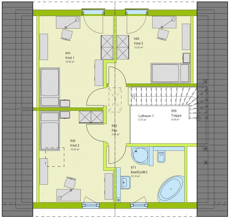 haus kaufen 5 zimmer 146 m² langsur foto 3