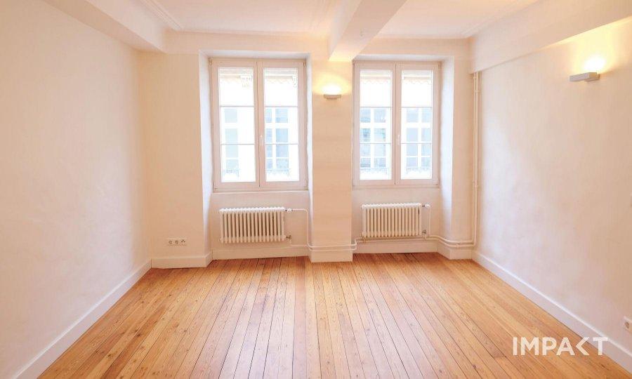 dreigeschossige wohnung mieten 3 schlafzimmer 125 m² luxembourg foto 5