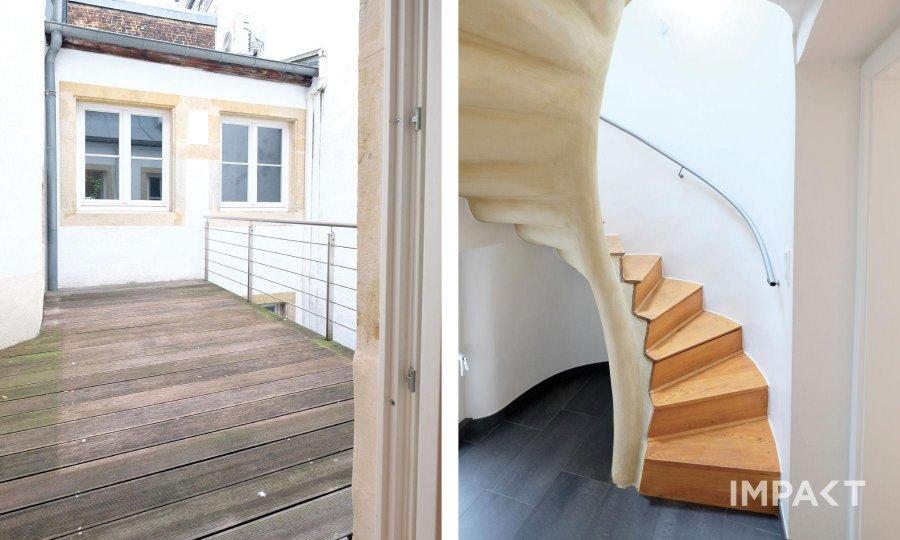 dreigeschossige wohnung mieten 3 schlafzimmer 125 m² luxembourg foto 2