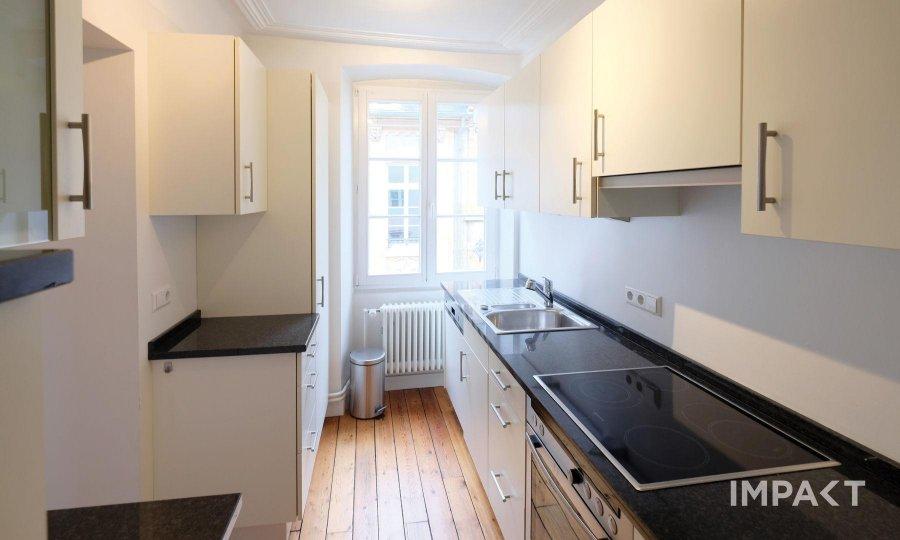 dreigeschossige wohnung mieten 3 schlafzimmer 125 m² luxembourg foto 7