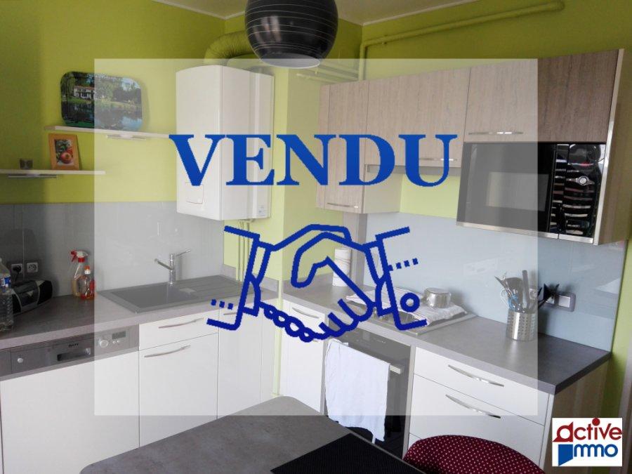 acheter appartement 3 pièces 63 m² maizières-lès-metz photo 1