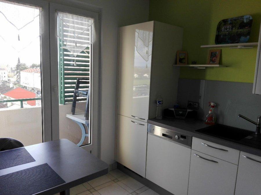 acheter appartement 3 pièces 63 m² maizières-lès-metz photo 3