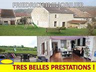 Maison à vendre F7 à Gondrecourt-le-Château - Réf. 4472358