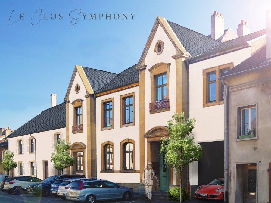 acheter maison 5 pièces 164.1 m² terville photo 6