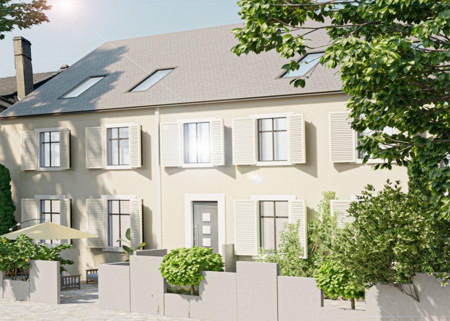 acheter maison 5 pièces 164.1 m² terville photo 2