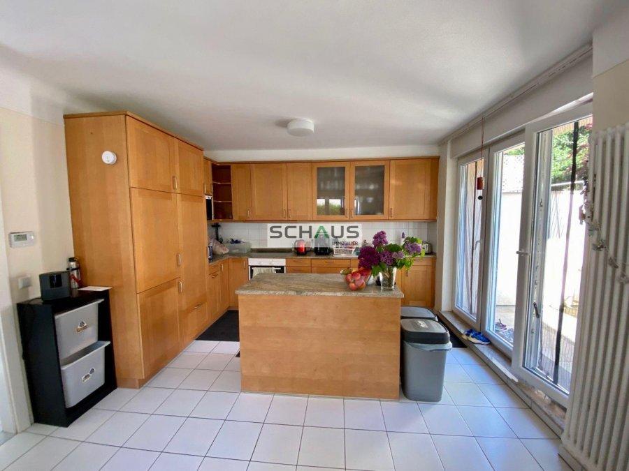 Maison à louer 6 chambres à Luxembourg-Merl