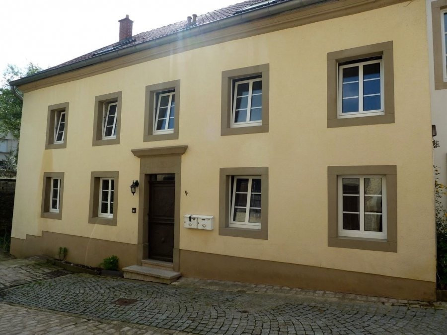 house for buy 5 bedrooms 220 m² ehnen photo 1