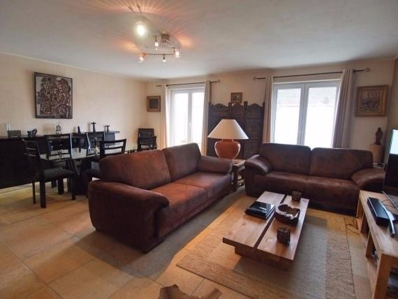acheter triplex 3 chambres 180 m² remich photo 3