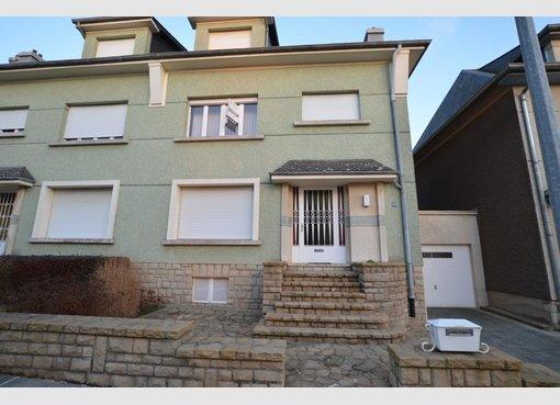 Maison à vendre 4 Chambres à Pétange - Réf. 4939558