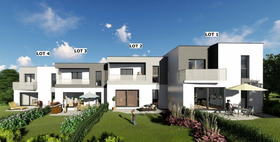 reihenhaus kaufen 3 schlafzimmer 146 m² beringen (mersch) foto 2