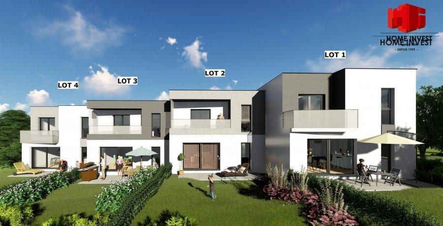 acheter maison mitoyenne 3 chambres 146 m² beringen (mersch) photo 2