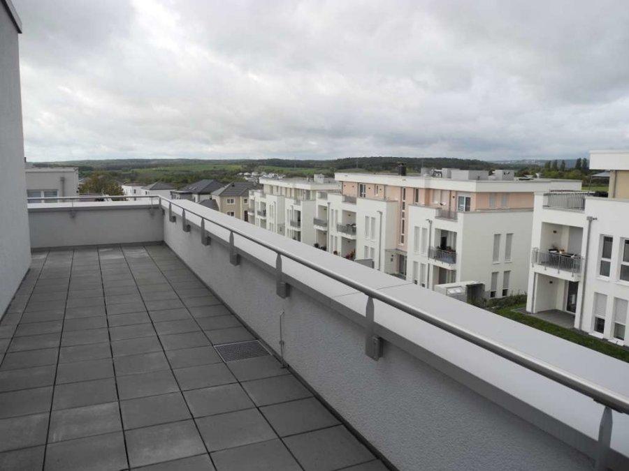 acheter penthouse 3 pièces 114.28 m² bitburg photo 5