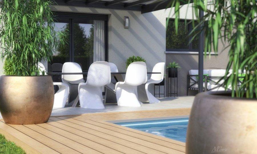 acheter maison 1 pièce 90 m² courcelles-chaussy photo 1
