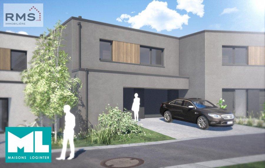 acheter maison 4 chambres 230 m² moesdorf photo 2