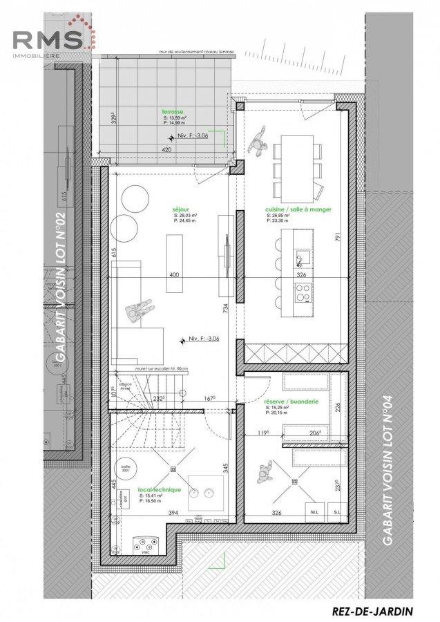 acheter maison 4 chambres 230 m² moesdorf photo 4