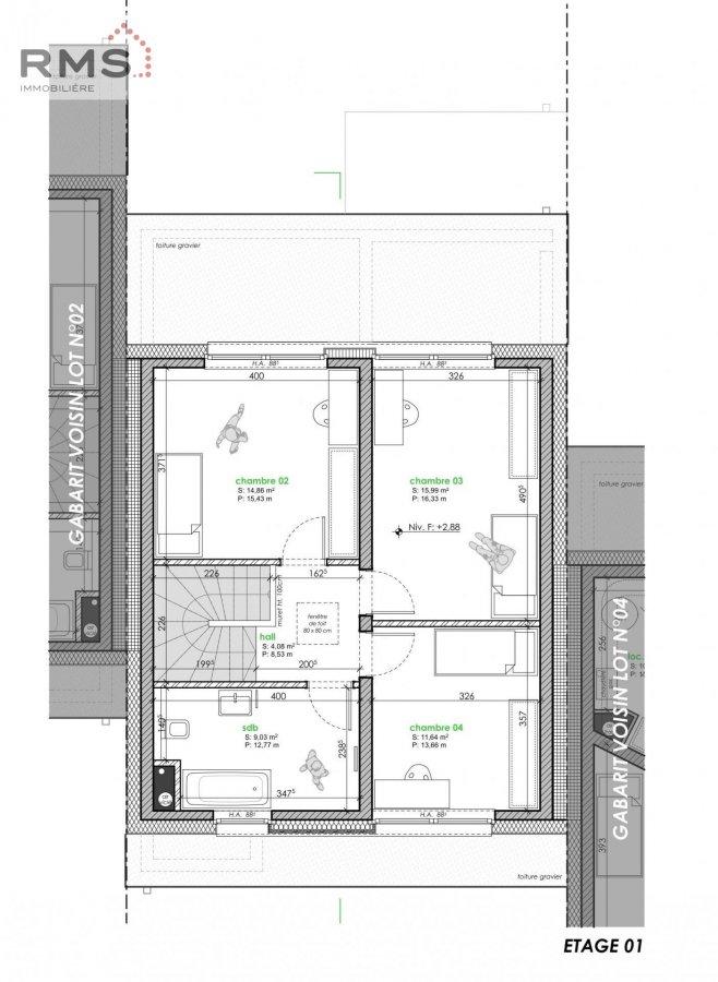 acheter maison 4 chambres 230 m² moesdorf photo 6