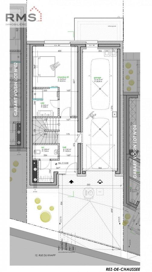 acheter maison 4 chambres 230 m² moesdorf photo 5