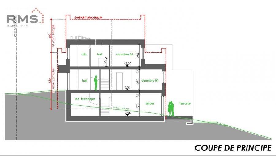 acheter maison 4 chambres 230 m² moesdorf photo 7