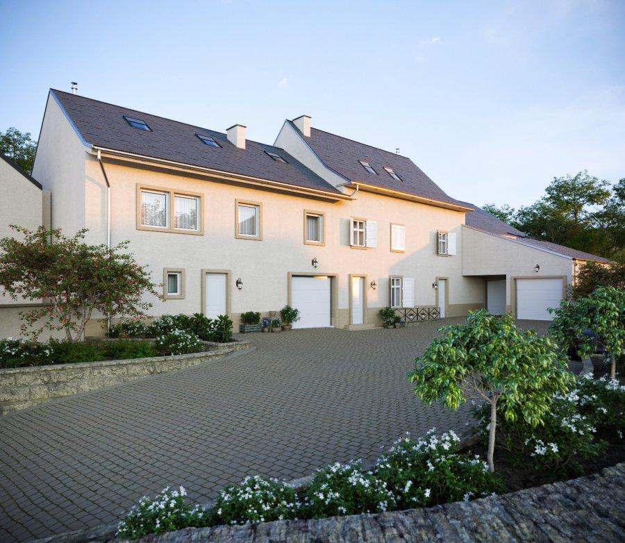 acheter maison 4 chambres 171.6 m² junglinster photo 2