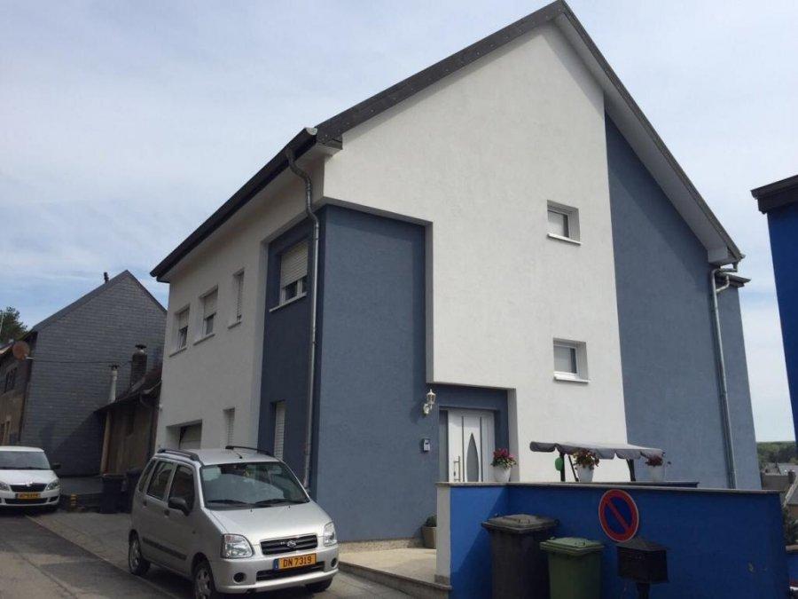 Maison individuelle à louer 5 chambres à Rumelange