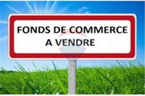 Fonds de Commerce à vendre à Belval