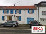 Maison à vendre F6 à Niderviller - Réf. 6549814