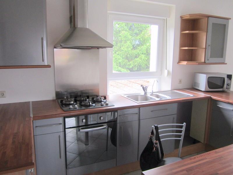 acheter appartement 4 pièces 71.5 m² mancieulles photo 2