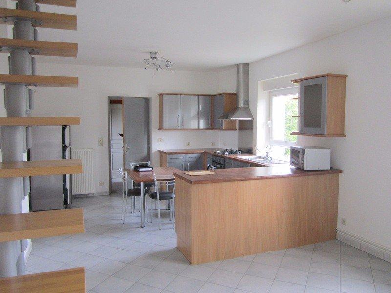 acheter appartement 4 pièces 71.5 m² mancieulles photo 1