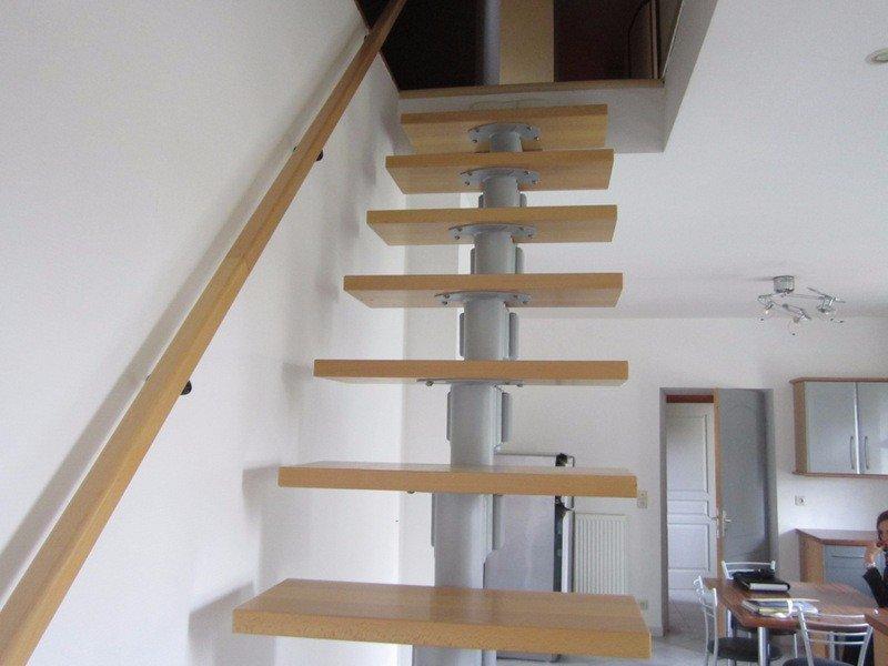 acheter appartement 4 pièces 71.5 m² mancieulles photo 3