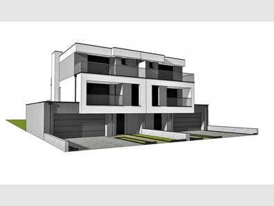 Doppelhaushälfte zum Kauf 4 Zimmer in Mondercange - Ref. 7332406