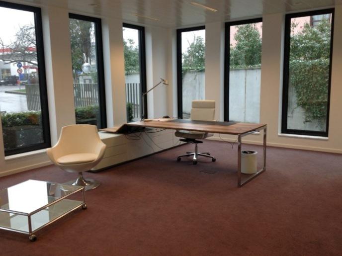 9c80c5dbf22449 ▷ Office to rent • Strassen • 155 m² • 4,418 €   atHome