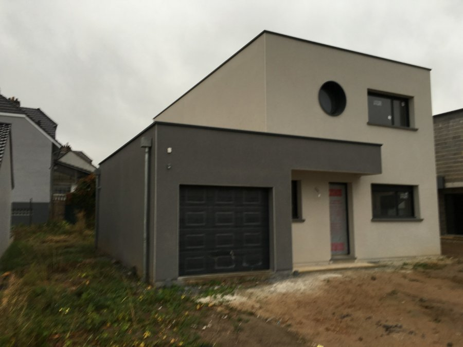 acheter maison individuelle 6 pièces 102 m² roussy-le-village photo 1